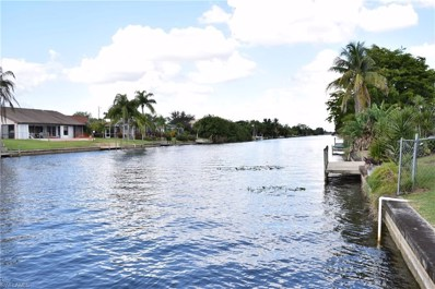 532 21st AVE, Cape Coral, FL 33990 - MLS#: 218075043