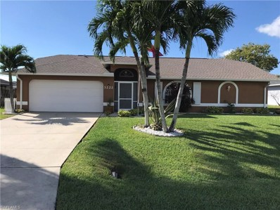 3222 1st AVE, Cape Coral, FL 33914 - MLS#: 218075047