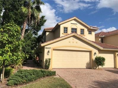 16227 Coco Hammock WAY, Fort Myers, FL 33908 - #: 218075071