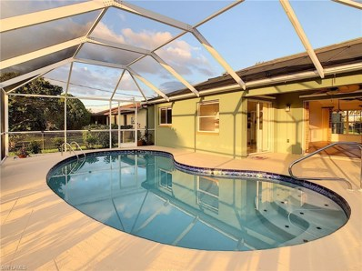 3020 8th AVE, Cape Coral, FL 33904 - #: 218075112