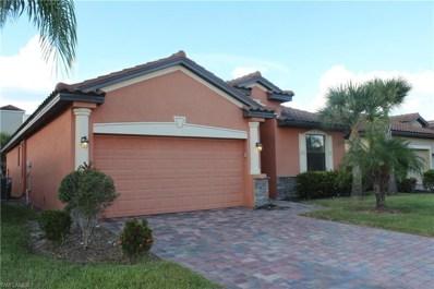 2712 Via Santa Croce CT, Fort Myers, FL 33905 - #: 218075114