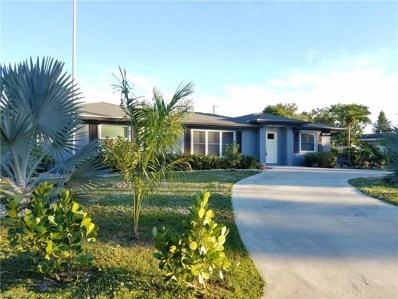 1314 Brentwood PKY, Fort Myers, FL 33919 - MLS#: 218075238