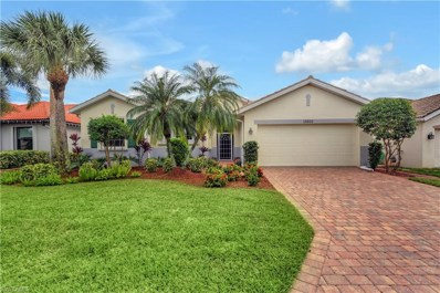 12860 Bay Timber CT, Fort Myers, FL 33913 - MLS#: 218075263