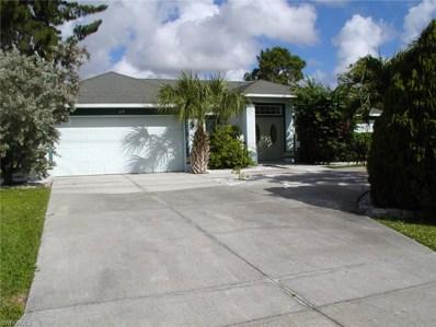 117 Gleason PKY, Cape Coral, FL 33914 - MLS#: 218075292