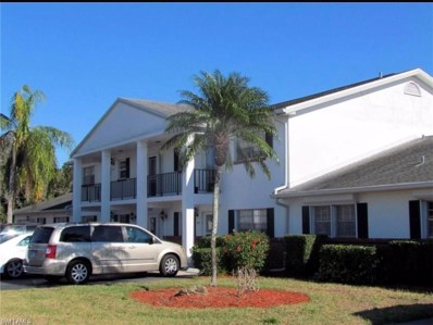 6771 Panther LN, Fort Myers, FL 33919 - MLS#: 218075343