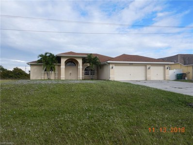 2203 9th PL, Cape Coral, FL 33993 - MLS#: 218075365