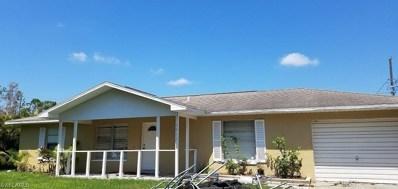 9017 Pomelo W RD, Fort Myers, FL 33967 - MLS#: 218075378