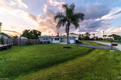 1395 Pine AVE, North Fort Myers, FL 33917 - MLS#: 218075427