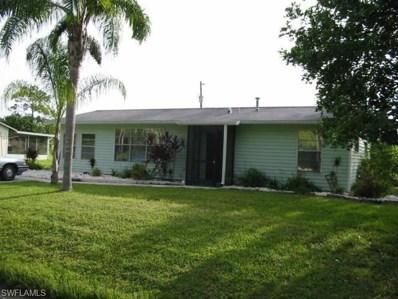 1118 Gerald AVE, Lehigh Acres, FL 33936 - #: 218075495