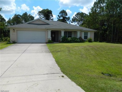 711 Fullerton S AVE, Lehigh Acres, FL 33974 - MLS#: 218075540