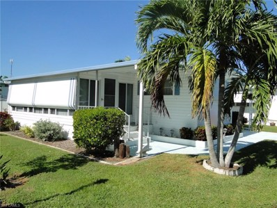 371 Verna AVE, Fort Myers, FL 33908 - MLS#: 218075560