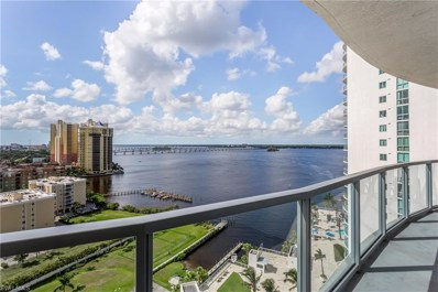 3000 Oasis Grand BLVD, Fort Myers, FL 33916 - MLS#: 218075572