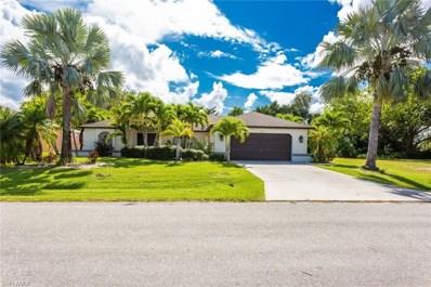 1420 4th ST, Cape Coral, FL 33990 - #: 218075639