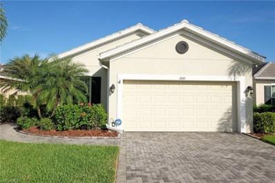 2641 Vareo CT, Cape Coral, FL 33991 - MLS#: 218075643