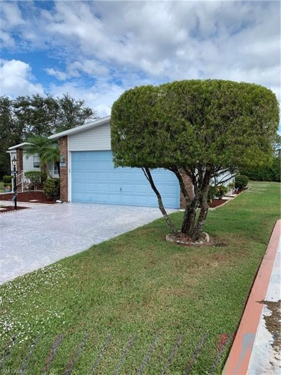 9978 Bardmoor CT, North Fort Myers, FL 33903 - MLS#: 218075658