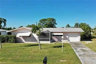 5210 York CT, Cape Coral, FL 33904 - #: 218075752