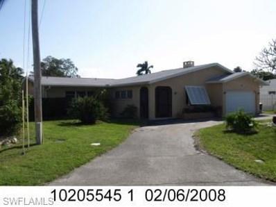 5325 Mikado CT, Cape Coral, FL 33904 - MLS#: 218075756