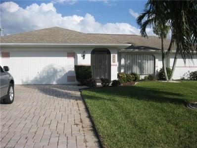5023 8th CT, Cape Coral, FL 33914 - MLS#: 218075762