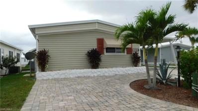 17760 Peppard DR, Fort Myers Beach, FL 33931 - MLS#: 218075847