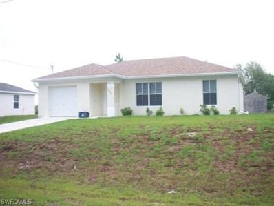 3002 46th Sw ST, Lehigh Acres, FL 33976 - MLS#: 218075901