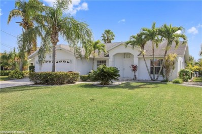 2308 27th ST, Cape Coral, FL 33904 - MLS#: 218075930