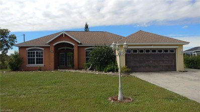830 Rocaille AVE, Fort Myers, FL 33913 - #: 218075942
