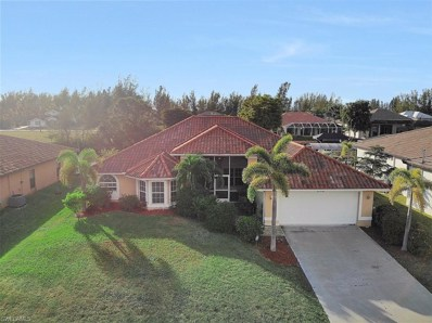 702 38th PL, Cape Coral, FL 33993 - #: 218076074