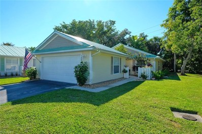 14654 Sagamore CT, Fort Myers, FL 33908 - #: 218076077