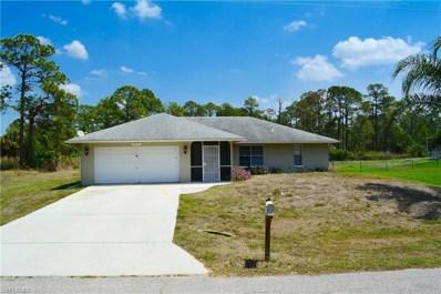 912 Palmetto AVE, Lehigh Acres, FL 33972 - MLS#: 218076132