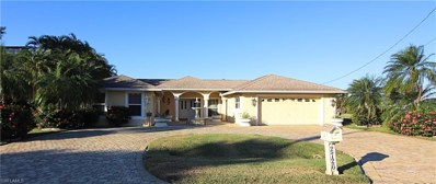 2726 24th PL, Cape Coral, FL 33904 - MLS#: 218076269