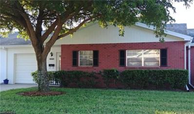 1370 Bunker WAY, Fort Myers, FL 33919 - MLS#: 218076321