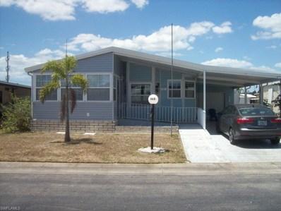 468 Dawn DR, North Fort Myers, FL 33903 - MLS#: 218076339