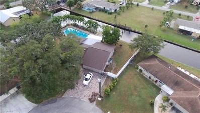 14801 Oakwood CT, Fort Myers, FL 33905 - #: 218076356
