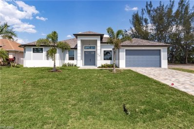 2143 17th PL, Cape Coral, FL 33991 - MLS#: 218076440