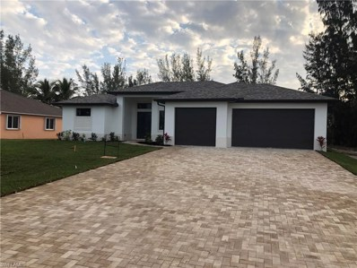 2315 35th AVE, Cape Coral, FL 33993 - #: 218076443