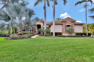 15241 Blackhawk DR, Fort Myers, FL 33912 - #: 218076452