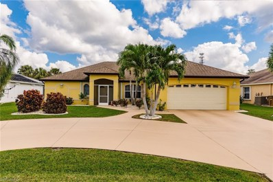 3835 Palm Tree BLVD, Cape Coral, FL 33904 - MLS#: 218076469