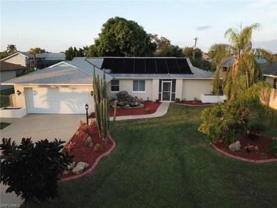 205 38th ST, Cape Coral, FL 33914 - MLS#: 218076509