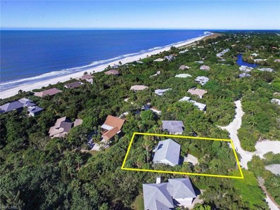 4339 Gulf Pines DR, Sanibel, FL 33957 - #: 218076522