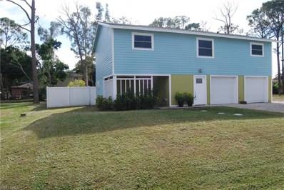 8454 Wren RD, Fort Myers, FL 33967 - MLS#: 218076619