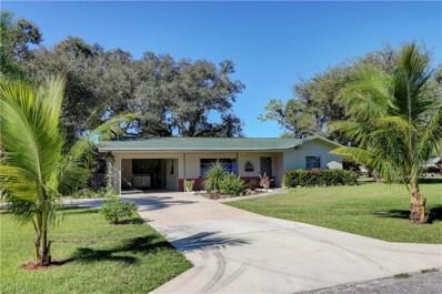 5080 Prevatt LN, Fort Myers, FL 33905 - MLS#: 218076660