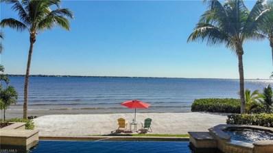 12604 Panasoffkee DR, North Fort Myers, FL 33903 - MLS#: 218076732