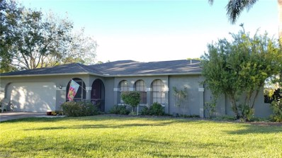 8235 Boonesboro RD, North Fort Myers, FL 33917 - MLS#: 218076734