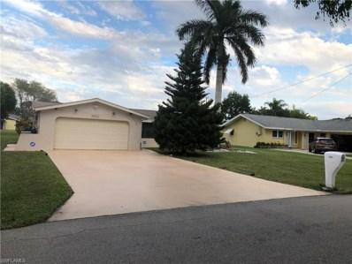 4019 1st PL, Cape Coral, FL 33904 - MLS#: 218076780