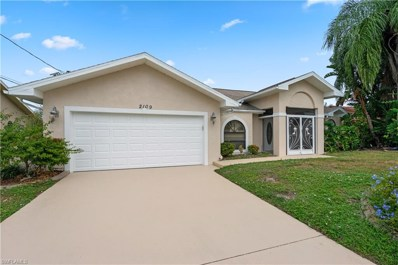 2109 2nd TER, Cape Coral, FL 33990 - #: 218076885