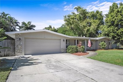 6205 Saint Andrews N CIR, Fort Myers, FL 33919 - #: 218076921