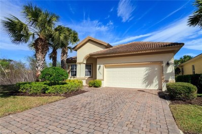 11740 Bramble Cove DR, Fort Myers, FL 33905 - MLS#: 218076942