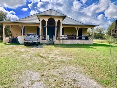 166 Avenida Del Club, Clewiston, FL 33440 - #: 218077078
