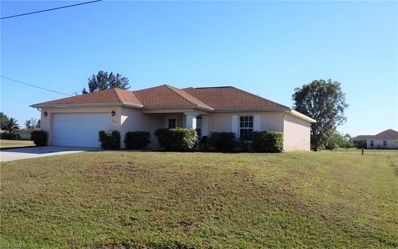 304 18th ST, Cape Coral, FL 33993 - #: 218077136