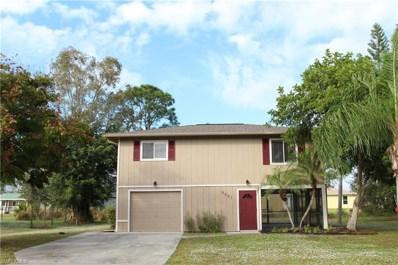 8461 Cardinal RD, Fort Myers, FL 33967 - MLS#: 218077145
